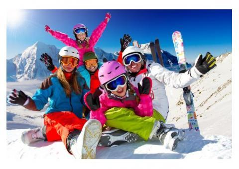 Прокат сноуборды, горные лыжи