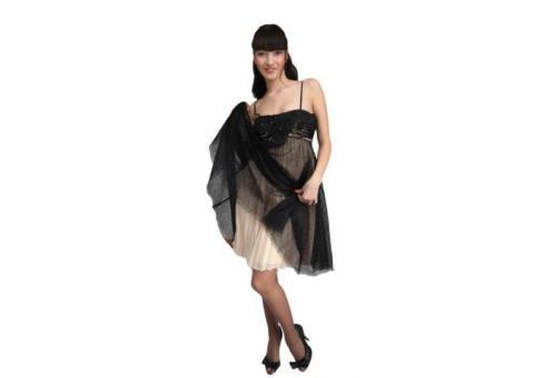 Вечерние и коктейльные платья напрокат