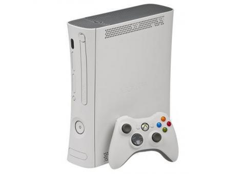 Xbox 360 прокат посуточно