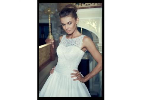 Свадебное платье от Anee Mariee