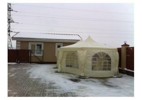 Прокат и аренда шатров Набережные Челны