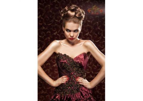 Вечерние платья напрокат в Екатеринбурге
