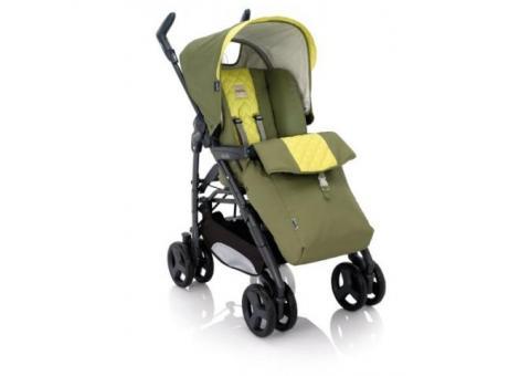 Прокат детских колясок