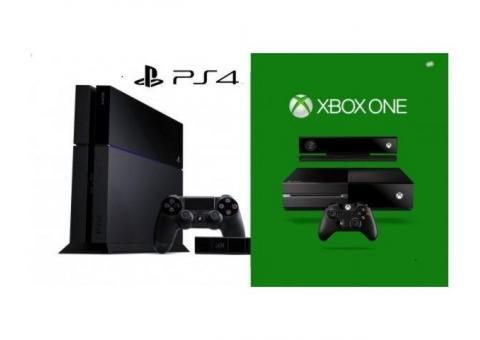 XBOX 360 One, PS4 в аренду, в прокат FreeBoot