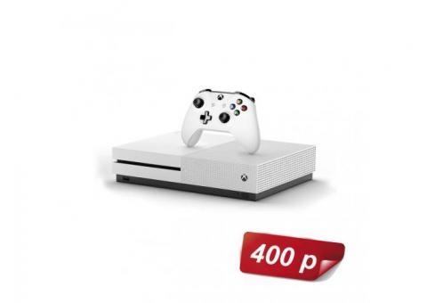 Аренда Xbox ONE