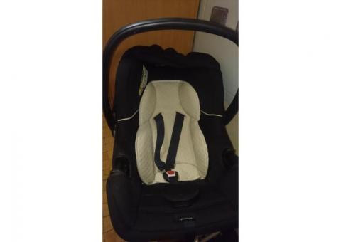 Аатолюлька Mothercare Ziba 0-1