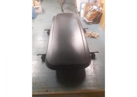 Автобокс FARAD Crub №18 450 л