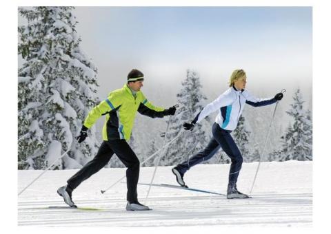 Прокат беговых лыж в Набережных Челнах