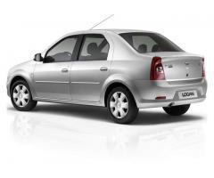 Прокат автомобилей renault logan без водителя