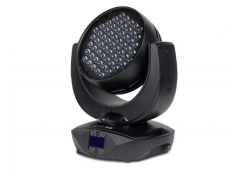 Световая Голова JB LED A12 ZOOM