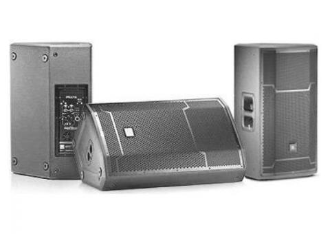 Активный монитор 1500вт JBL PRX 715