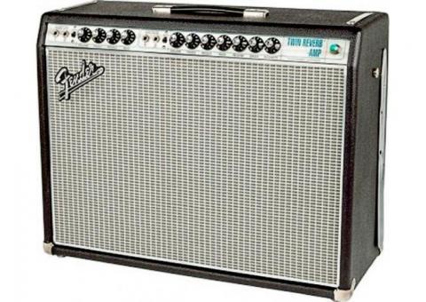 Гитарный комбик Fender HotRod De-Ville 212