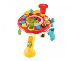 Прокат развивающих игрушек