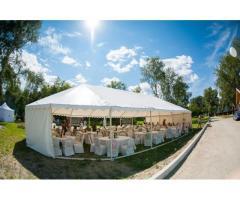 Аренда и Продажа шатров для ваших мероприятий
