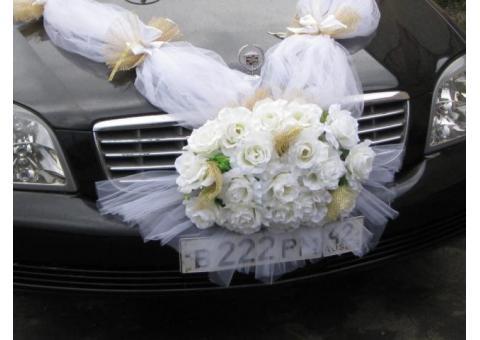 лимузин на прокат