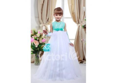 Прокат бальных платьев