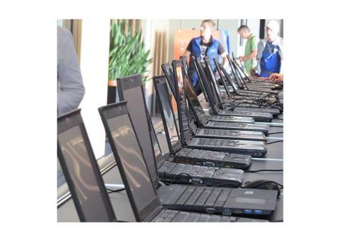 Аренда ноутбуков для бизнеса