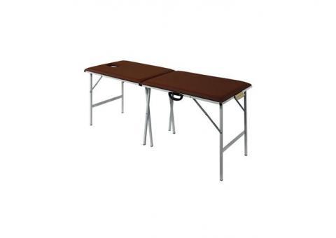 Аренда раскладного массажного стола