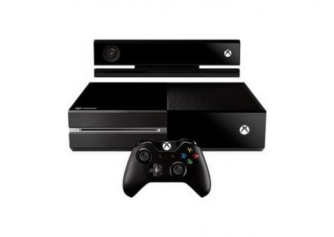 Аренда игровой приставки Xbox ONE