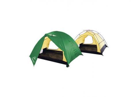 Аренда прокат палаток, спальных мешков для туризма