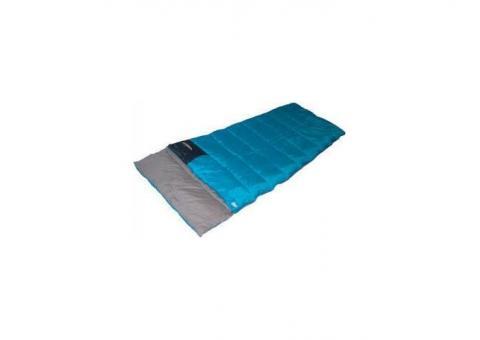 Спальный мешок двухместный