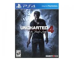 Игры PS4 напрокат | в аренду