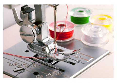 Прокат (аренда) швейных машин, оверлоков СПб
