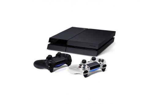 Аренда прокат Sony PlayStation 4 (PS4)