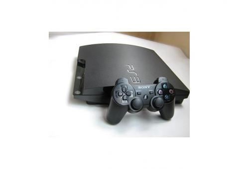 Аренда прокат Sony PlayStation 3 (PS3)