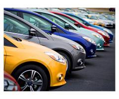 Аренда автомобилей в Зеленограде