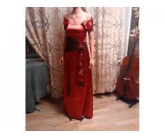 Концертные платья прокат и пошив
