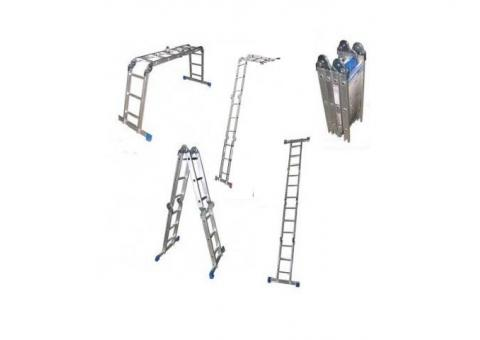 Лестница трансформер длиной 6 метров в Чебоксарах