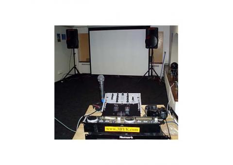 Видеопроектор NEC VT37 (1500ANSI)