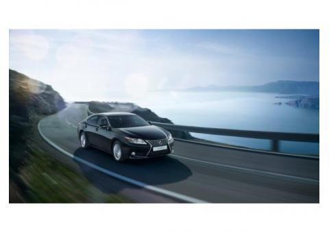 Автомобиль Lexus ES в аренду