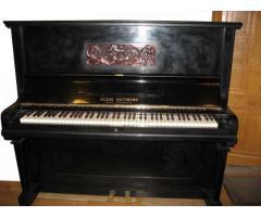 Прокат Аренда фортепиано пианино рояля