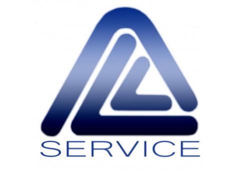 "Компания ""Олл-сервис"""