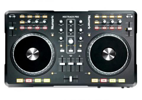 DJ Контроллер