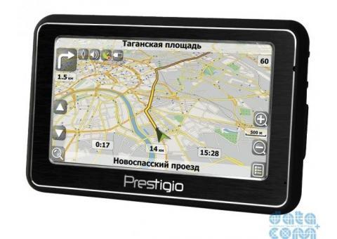 GPS навигатор в прокат