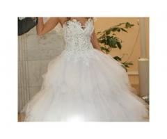 Сдам в прокат/продам свадебное платье