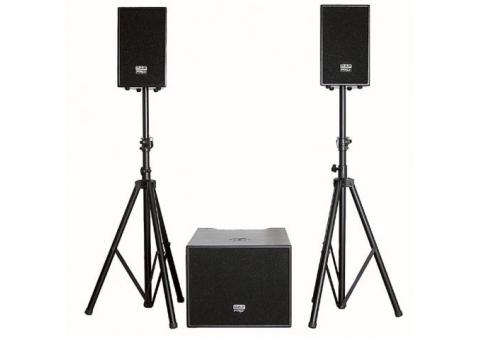 Активный комплект звука DAP Soundmate-2