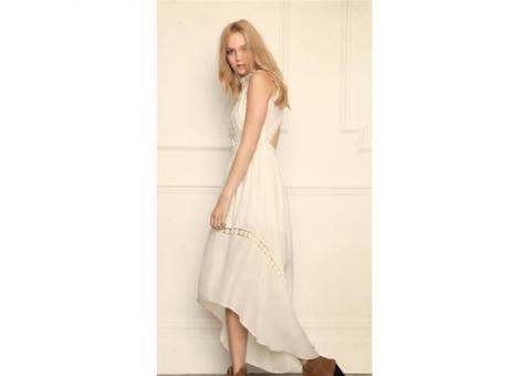 Платье свадебное размер 42-44