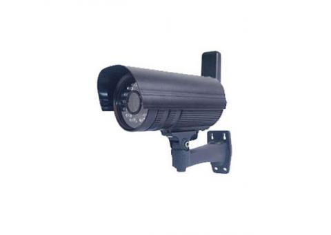 Мобильная 3G камера для наблюдения за коттеджом