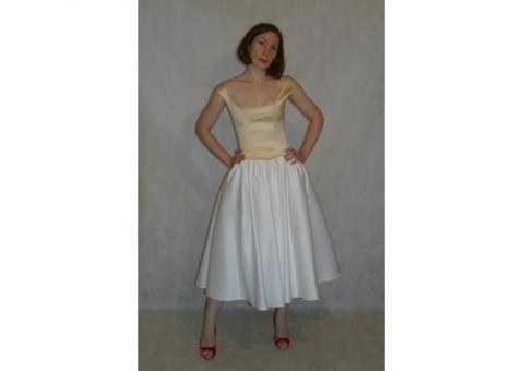 Свадебное платье/вечернее платье