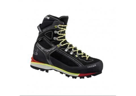 Горные ботинки salewa blackbird man 43р