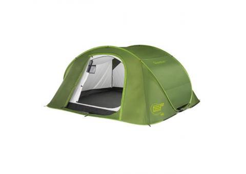 Палатка мгновенной сборки для 4 человек