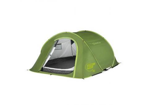 Палатка мгновенной сборки для 3 человек