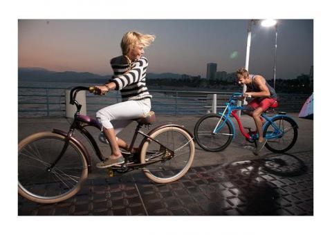 Вело-мото-прокат квадроциклов в Омске